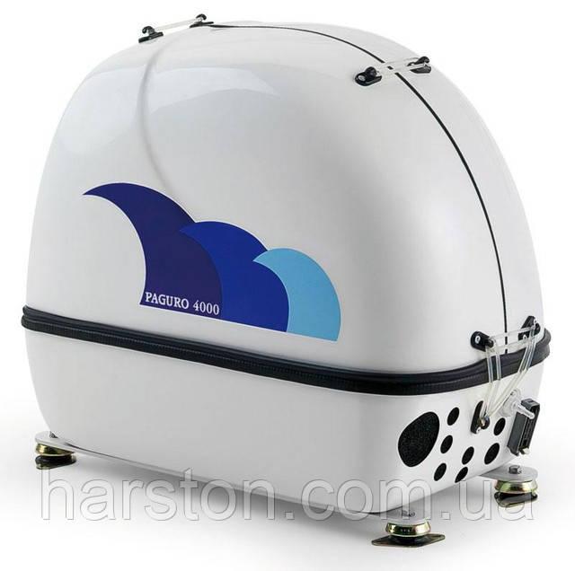 Морской дизельный генератор на яхту Paguro 4000