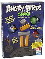 Настольная игра Angry Birds Space Game (Злые птички в космосе), фото 1