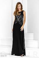 Шикарное вечернее платье M L XL