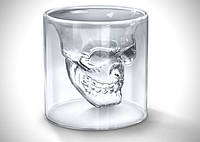 Стакан чашка- череп, фото 1