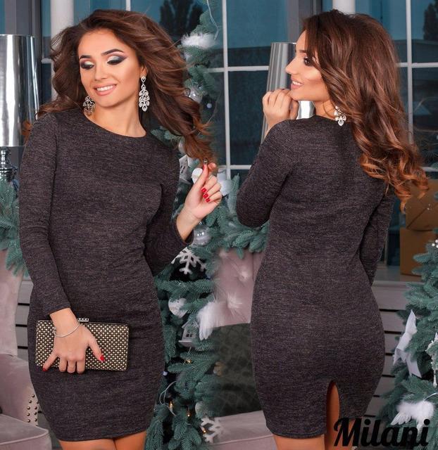 Женские красивые модные платья, повседневные и нарядные, от производителя оптом
