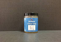 Раствор для чистки серебра, Silver Dip, 0.25 litre, Antiquax