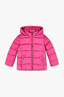 Очень теплые демисезонные куртки Palomino, Германия, 104, 110, 116, 122, 128