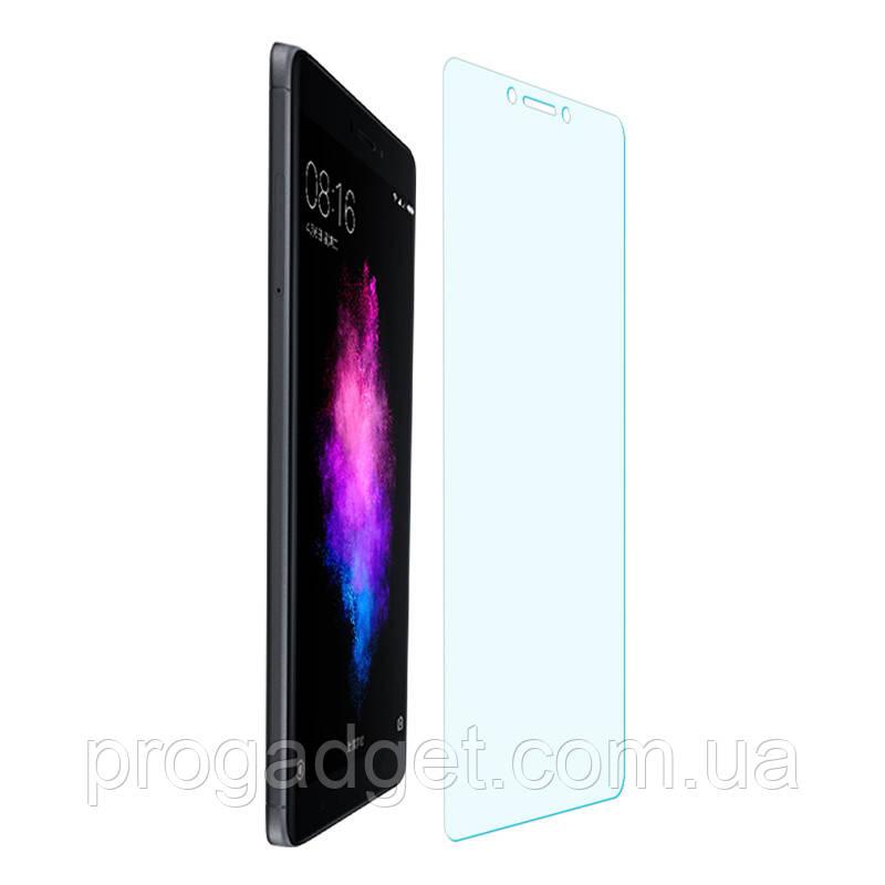 Защитное стекло для Xiaomi Redmi Note 4x прозрачное - у вашего смарта больше не будет синяков на лице!