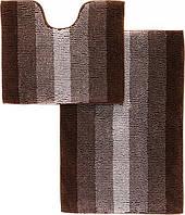 Набор ковриков для ванной комнаты «МАХРАМАТ»