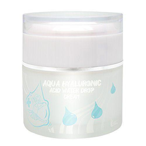 Крем для лица с гиалуроновой кислотой Elizavecca Face Care Aqua Hyaluronic Acid Water Drop Cream