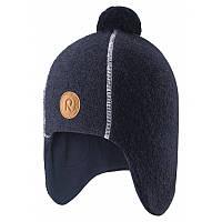 Зимняя шапка для мальчика Reima Reipas 528558-6980. Размеры 50 и 52. , фото 1
