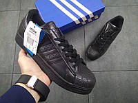 Кроссовки adidas superstar replica AAA