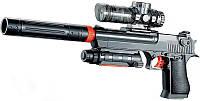 Пистолет на аккумуляторе с гелевыми пульками 302, фото 1