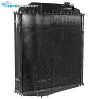 Радиатор водяной Т-130, Т-170Д180.1301.0104-хрядный (Оренбург)