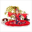 Детский карнавальный костюм Цыганки Два размера, фото 3
