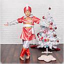 """Детский карнавальный костюм на мальчика """" Иван Царевич """" I.V.A.moda, фото 4"""