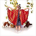 Карнавальный костюм для девочки Божья коровка , фото 2