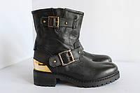 Женские ботинки Love Moschino 36р., фото 1
