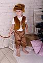 Детский маскарадный костюм гориллы, фото 2