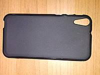 Чехол накладка HTC Desire 820 бампер панель обложка на заднюю крышку