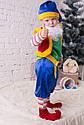 Детский новогодний костюм Лесного гнома, фото 4