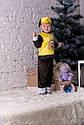 Детский костюм мультяшного персонажа Крепыш, фото 2