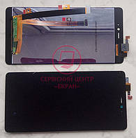 Xiaomi Mi4i дисплей в зборі з тачскріном модуль чорний