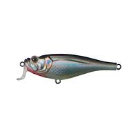 Воблер Strike Pro Crankee Bass 60F 6.6гр SH-003BA(A010)