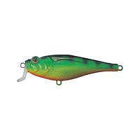 Воблер Strike Pro Crankee Bass 60F 6.6гр SH-003BA(A45T)
