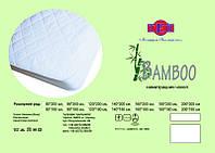 Наматрацник  чохол Bamboo 120*200