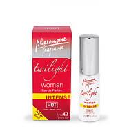 "Концентрат феромонов для женщин HOT Woman Pheromon Parfum ""twilight intense"", 5 мл."