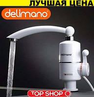 Мгновенный проточный водонагреватель Delimano