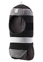 Зимняя шапка - шлем для мальчика Reima Starrie 518422-9730. Размер 48., фото 1