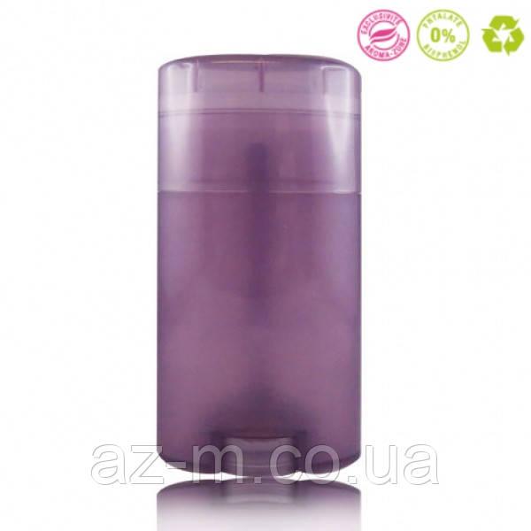Туба для дезодоранта (фиолетовая), 50 мл