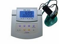 Высокоточный pH/ORP/Temp/EC/CF/TDS метр PH-2603
