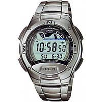 Часы CASIO W-753D-1AVEF