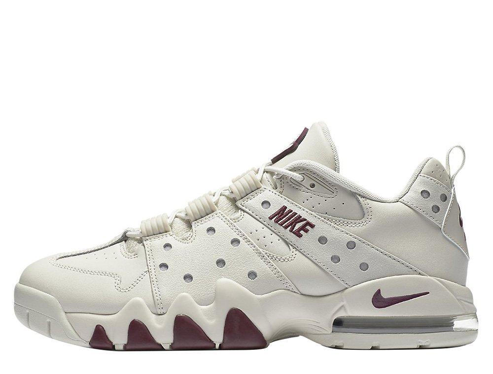 7c33be8a74e6 Оригинальные мужские кроссовки для баскетбола Nike Air Max2 CB  94 Low
