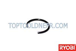 Стопорное кольцо на поршень для бензокосы Ryobi RBC 254 FC
