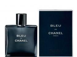 Мужская парфюмерия Chanel Bleu de Chanel (Шанель Блю де Шанель) EDT 100 ml