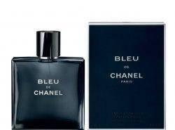 Мужская парфюмерия Chanel Bleu de Chanel (Шанель Блю де Шанель) EDT 100 ml, фото 2