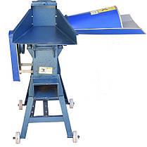 Многофункциональный кормоизмельчитель электрический MS-350 (2,2 кВт, до 500 кг/час), фото 2