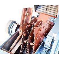 Многофункциональный кормоизмельчитель электрический MS-350 (2,2 кВт, до 500 кг/час), фото 3