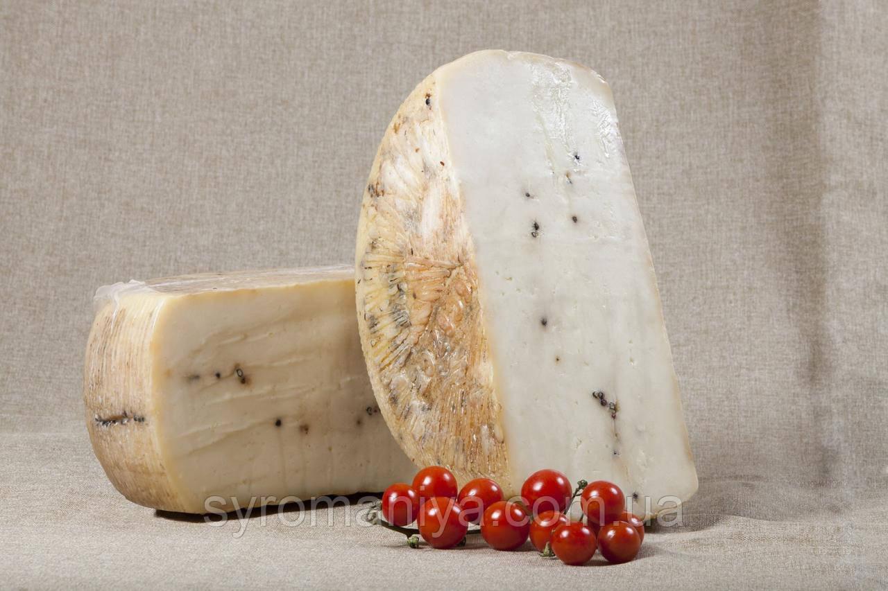 Закваска + фермент для сыра Тоскано Пепато