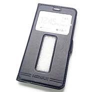 Чехол-книжка Momax для Lenovo S850 Black