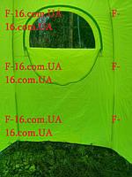 Новинка! Зимняя палатка Шатл и Слон уже в продаже! Описание и виды в новостях и в разделе палаток!