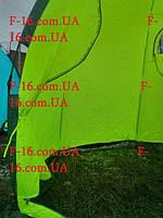 Зимние палатки Шатл и Слон