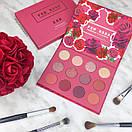 Тени для глаз Colourpop Karrueche Fem Rosa (12 цветов), фото 4