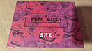 Тени для глаз Colourpop Karrueche Fem Rosa (12 цветов), фото 5