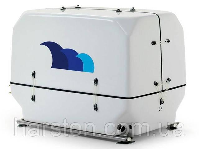 Дизельный генератор Paguro 18000