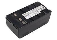 Акумулятор JVC BN-V25U 6V 4000mAh Ni-MH
