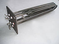 Блок 12 кВт из 3-х ТЭН для электрического котла отопления