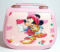 "Сумочка для девочки ""Minnie Mouse"""