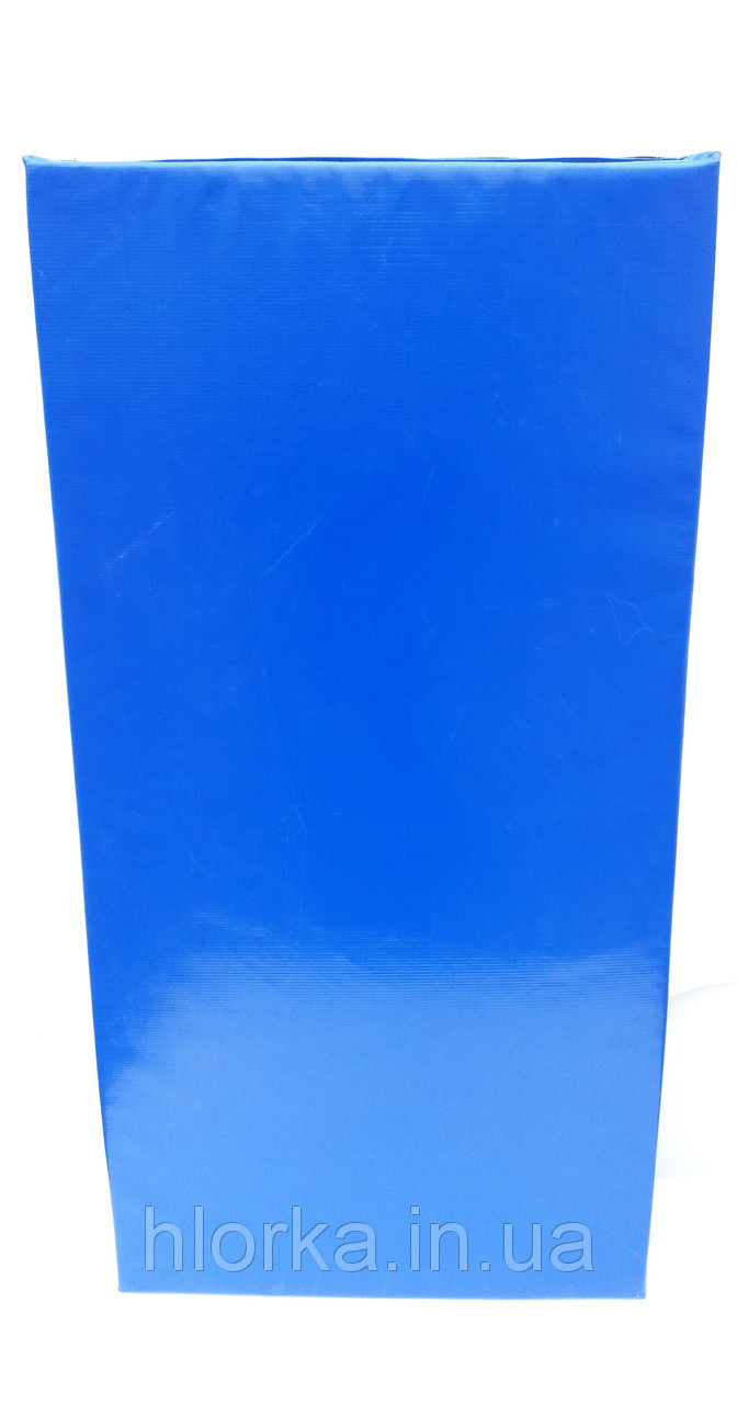 Дезинфекционный коврик 100х200х9см для обеспечения надежной защиты на дезинфецирующих барьерах (Агровет) Укр