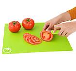 Гнучкі обробні дошки для кухні 34*27см, фото 2